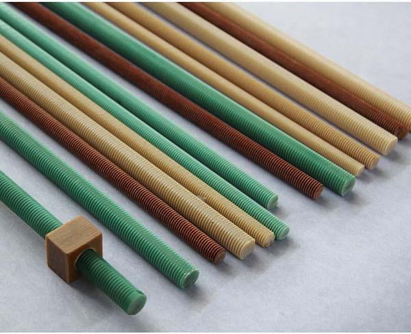 絕緣玻纖螺桿價格-博源|穩定性好-玻纖螺桿
