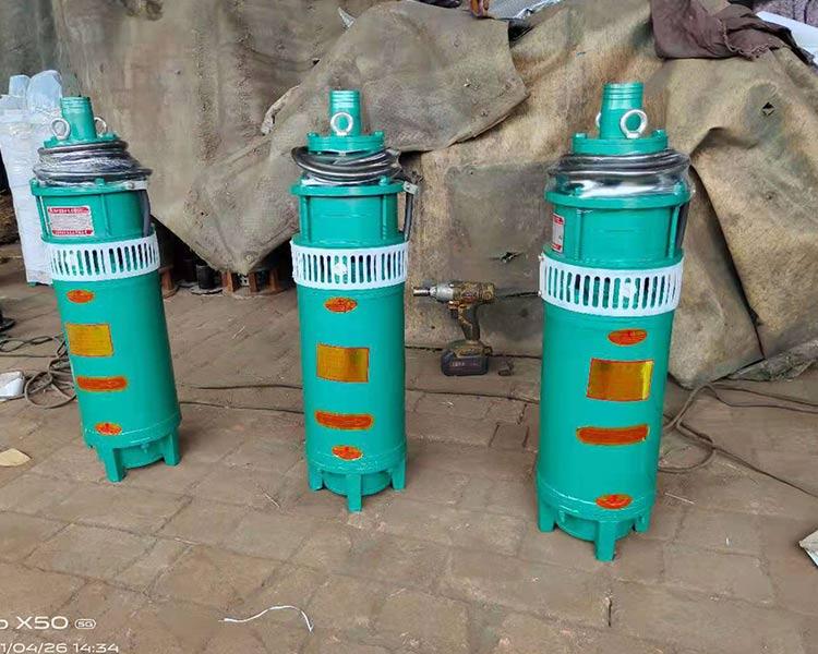 咨詢山西天益泵業-油浸式潛水泵生產廠家-長治油浸式潛水泵