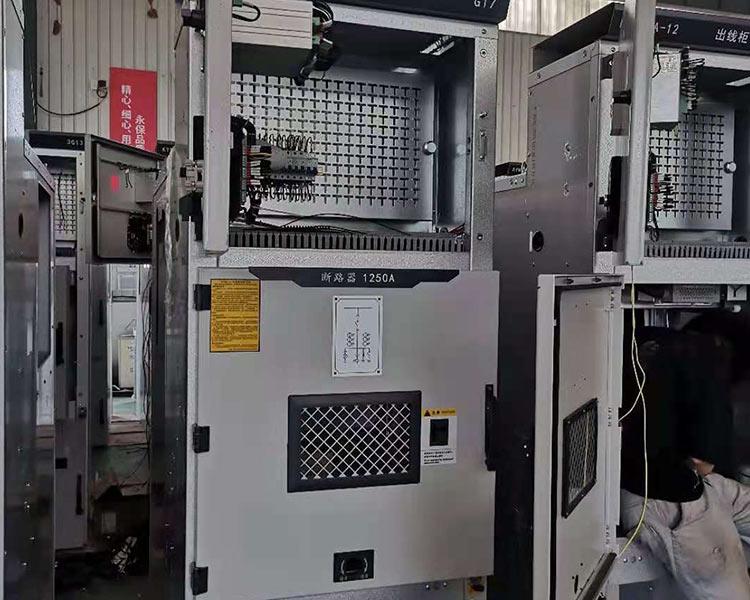 配電柜-泰森電氣公司-山西配電柜銷售