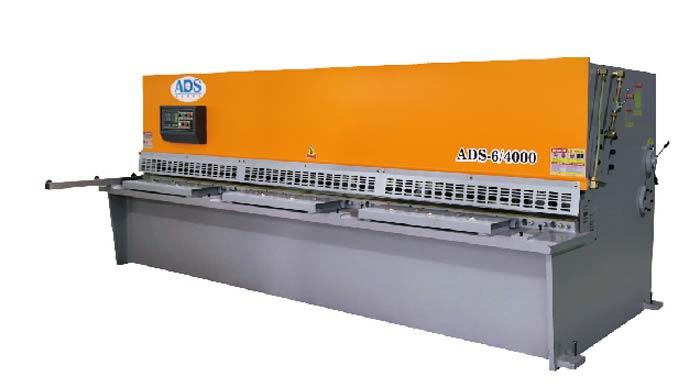 數控液壓鈑金剪板機-安迪碩-數控液壓鈑金剪板機價格