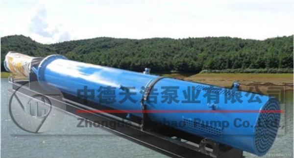 天津臥式潛水泵-天津中德天浩泵業-天津臥式潛水泵供應商