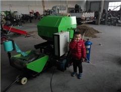 牧草打捆机,互联农业机械,打捆机