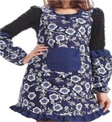 诚拓劳保服装(图)、广告围裙 涤棉、广告围裙