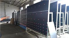 中空玻璃生产线华威|正德机器|中空玻璃生产线