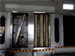 正德机器(图),中空玻璃生产线加工厂家,中空玻璃生产线