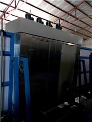 抚州市中空玻璃生产线、正德机器、中空玻璃生产线流程