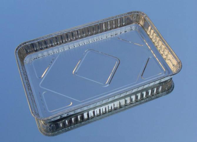 铝箔烧烤盘|烧烤盘|湘旺铝箔