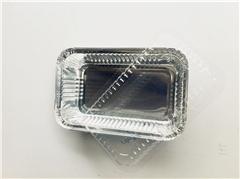 饭盒便当盒 铝箔|湘旺铝箔|饭盒