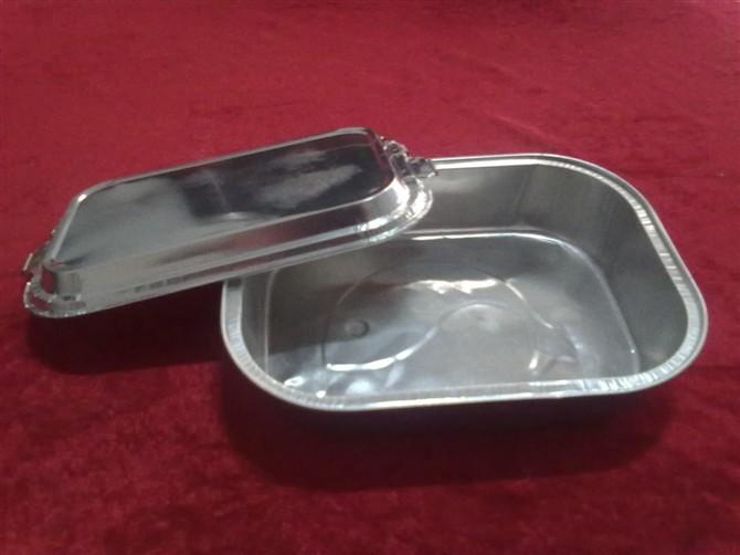 山西省铝箔制品餐盒,湘旺铝箔,环保铝箔制品餐盒