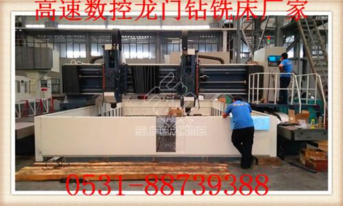 绣花机数控龙门钻床、硕超数控(在线咨询)、南京龙门钻床