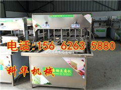 豆制品加工设备|科华腐竹油皮机械|大型豆制品加工设备多少钱