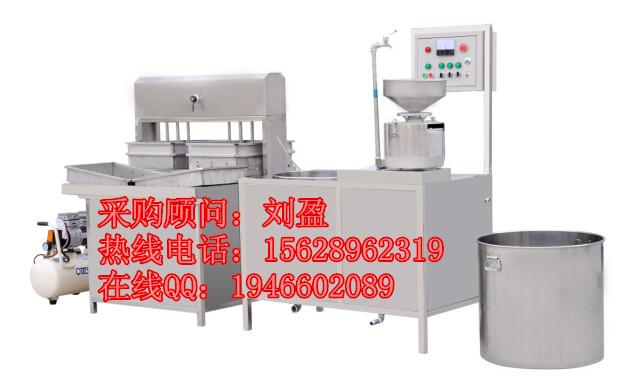厂家直销_豆制品加工设备_豆腐机豆制品加工设备