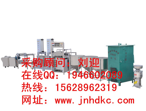 豆制品加工设备生产线|豆制品加工设备|厂家直销