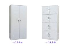酉阳更衣柜,重庆东瑞办公,钢制更衣柜