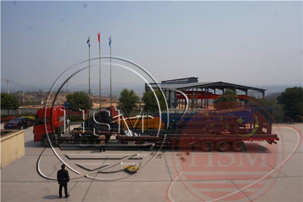滚筒式自动筛丸机弹簧多长图片/滚筒式自动筛丸机弹簧多长样板图 (1)