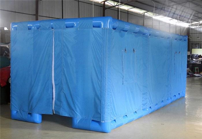 帐篷|气模厂|气泡屋帐篷