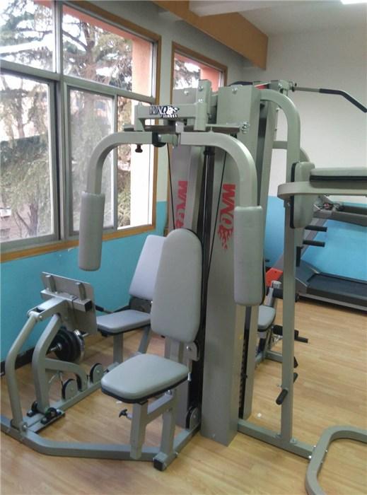 小区体育健身设施_健身设备_健身设施