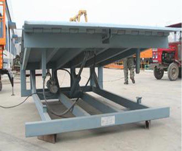集裝箱裝卸平台|北海登車橋|登車橋廠家直銷