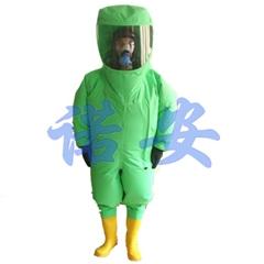 化学防护服、防护服、防护服