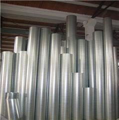 螺旋风管铝合金销售