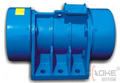 YZS50-4振动电机报价