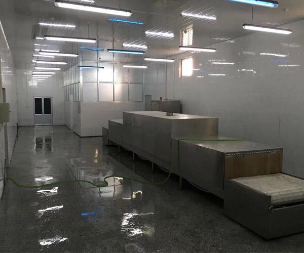 黄粉虫微波干燥设备多少钱-科弘微波大厂品质
