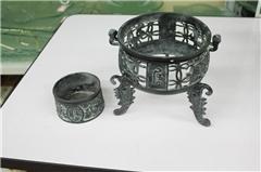 安徽仿古青铜器、精品仿古青铜器厂家、领航工艺品