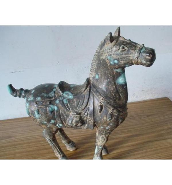 小型马踏飞燕摆件|陇南马踏飞燕|领航马踏飞燕铜雕厂