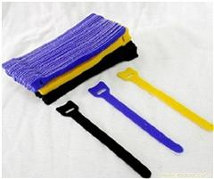 魔术贴扎带_健辉纺织品(在线咨询)_石龙扎带