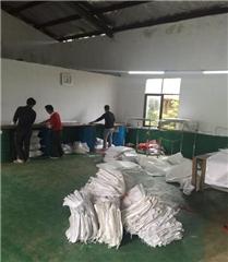 覆膜编织材料|高翔塑业(在线咨询)|万年县覆膜编织