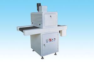 uv光固机原理、胜达丝印设备、光固机