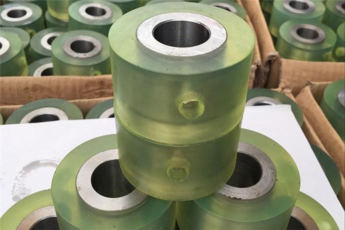 联创压纸轮-鹏德橡塑制品-南园街道压纸轮