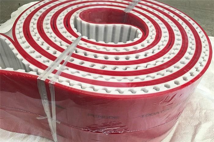 进口工业皮带-鹏德橡塑制品-扬州工业皮带