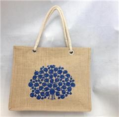 麻布环保袋生产图片