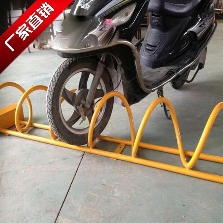 非机动车停车架、锁车架报价