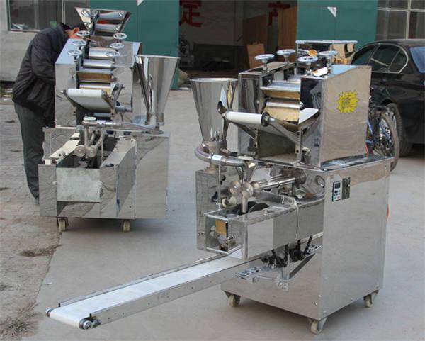 安阳包饺子的机器|包饺子的机器|【韩氏】