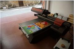 皮革数码印花机|广州数码印花机|新色彩数码设备