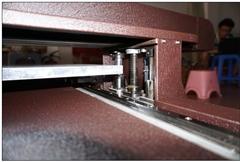 滚筒数码印花机,东莞数码印花机,新色彩数码设备