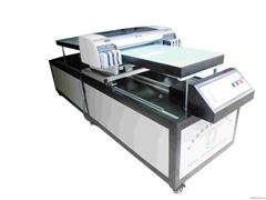 数码印花机来样加工、秦皇岛数码印花机、新色彩数码设备