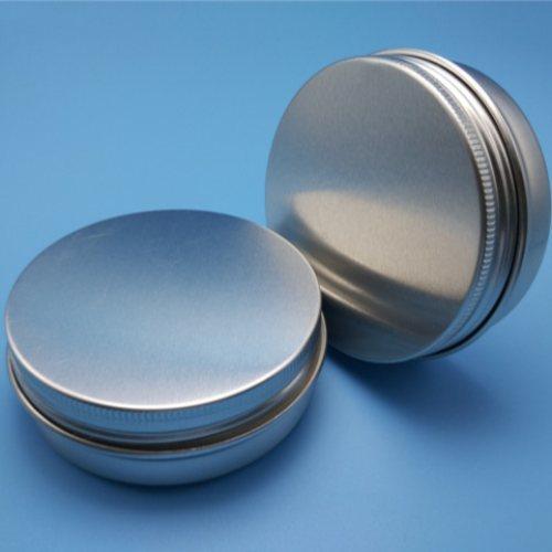 金属铝罐直销 圆形铝罐 新锦龙 铝罐直售