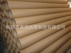 哪里卖纸管芯、墙贴纸管芯、康辉纸管定做