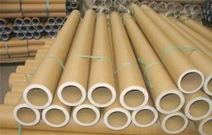 纸管芯厂家、墙贴纸管芯、康辉纸管定做