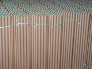 工业纸筒,康辉保鲜膜纸管,拉伸膜用纸筒