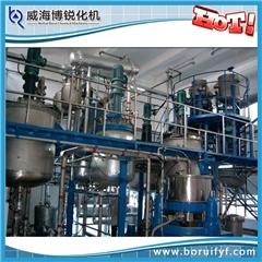 化合反应釜,反应釜,不饱和化合物反应釜