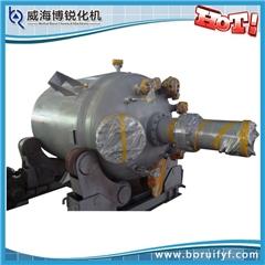 闭式反应釜|威海博锐化机(在线咨询)|反应釜