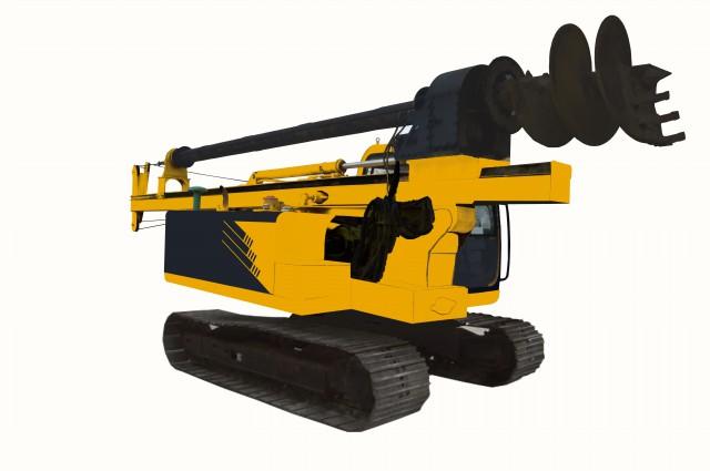 桩工工程机械,小型打桩机桩工工程机械,桩工工程机械