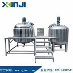 鑫基机械设备(图)_涂料生产设备_生产设备
