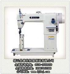 工业缝纫机_工业缝纫机原理_德佳机器值得信赖(优质商家)