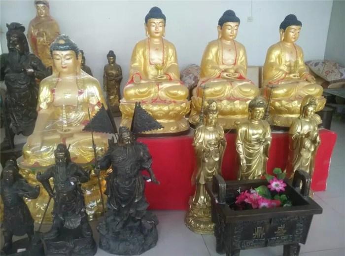 佛像厂家,佛像,宏达雕塑