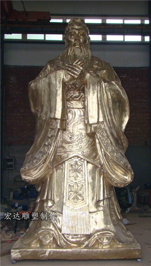 古今名人雕塑生产|名人雕塑|名人雕塑加工厂(查看)
